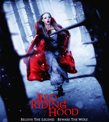 Red Riding hud, hood