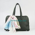 Replica Hermes Bowling Bag H2802 black - handbags photo