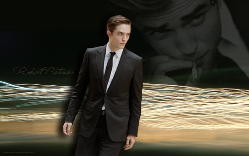 Robert Pattinson Cosmopolis wallpaper