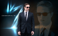 Robert Pattinson Cosmopolis wallpaper - robert-pattinson wallpaper