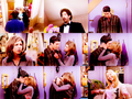 Ross and Rachel ♥  - rachel-green fan art