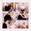 Ross and Rachel ♥