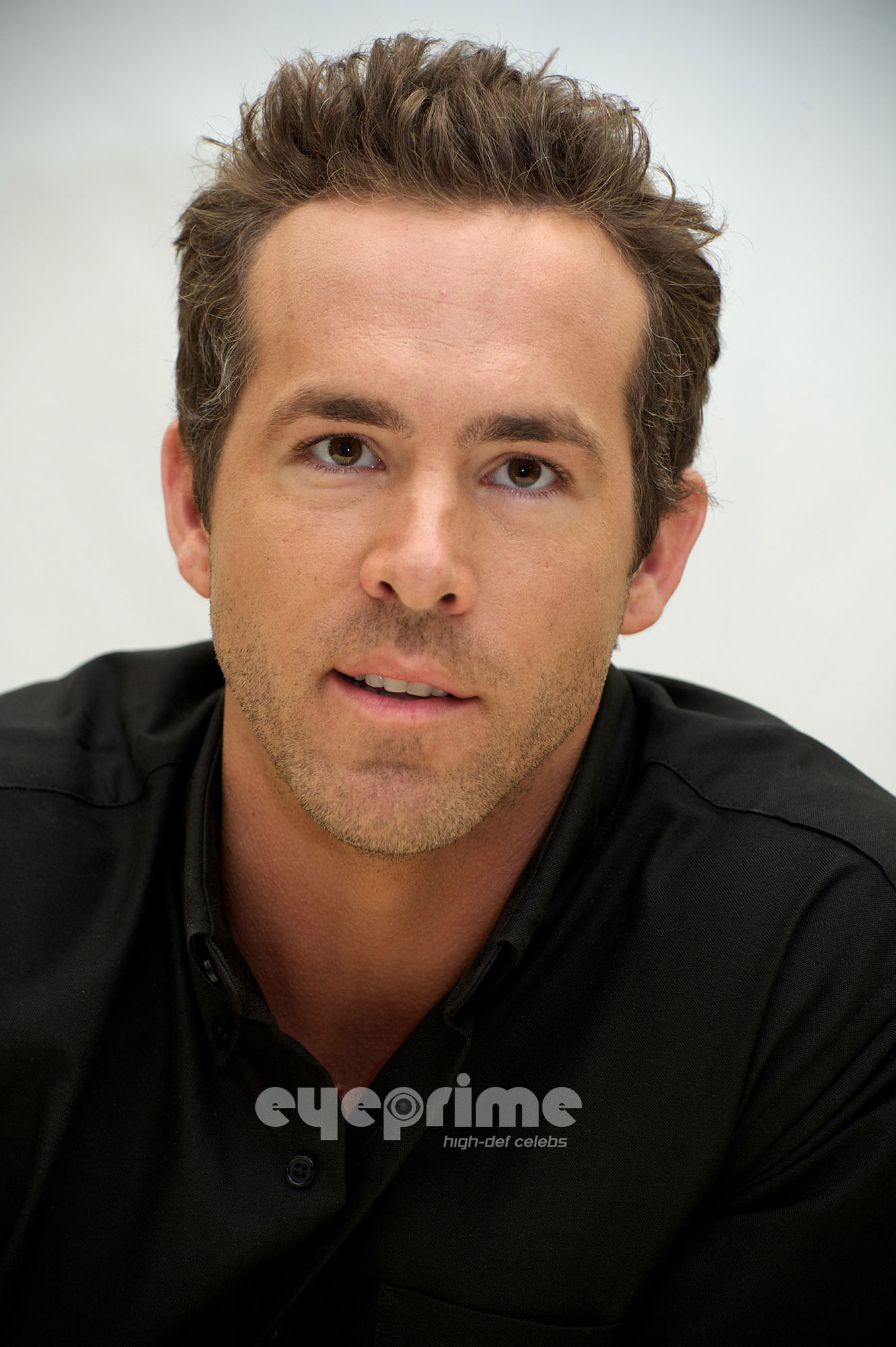 Ryan Reynolds: The Change Up Press Conference
