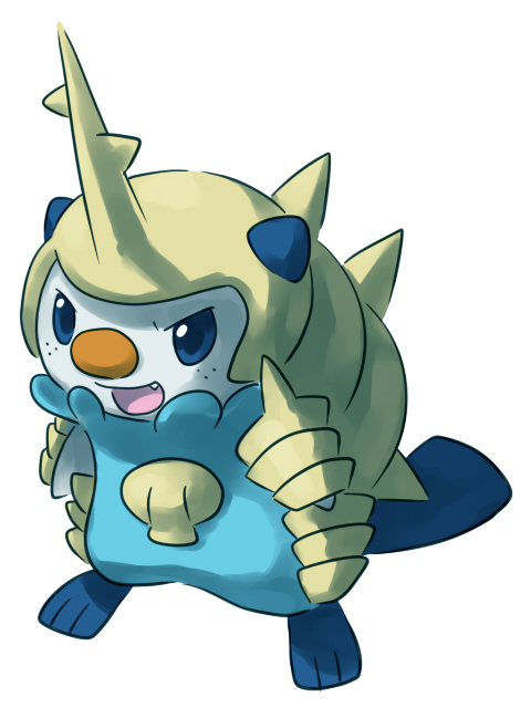 pachirisu evolution chain - photo #12