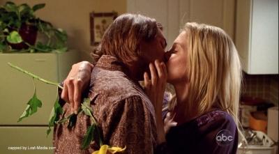 Sawyer and Juliet