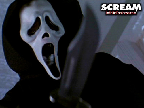 Scream (1996) and Scream 2 (1997)