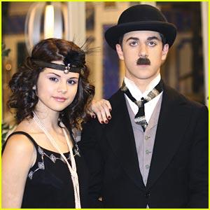 Selena Gomez  David Henrie on Selena David Jake   Selena Gomez David Henrie And Jake T Austin Photo