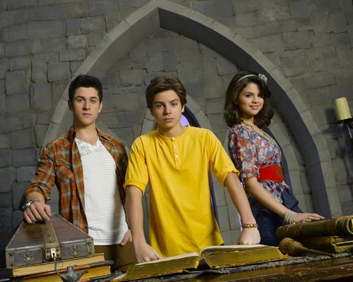 Selena,David,Jake