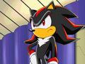 Shadow. Sonic X