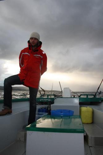 Skipper Keef