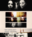Snape/Lily - severus-snape-and-lily-evans fan art