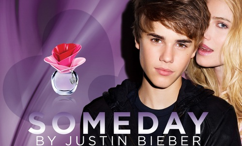 Someday দ্বারা Justin Bieber