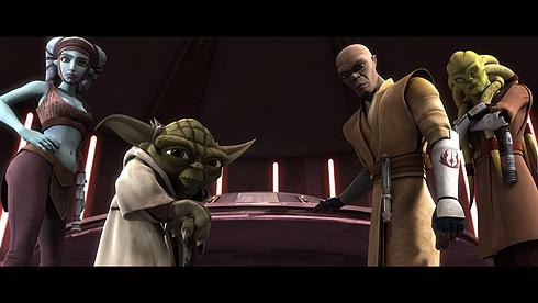Starwars Jedi