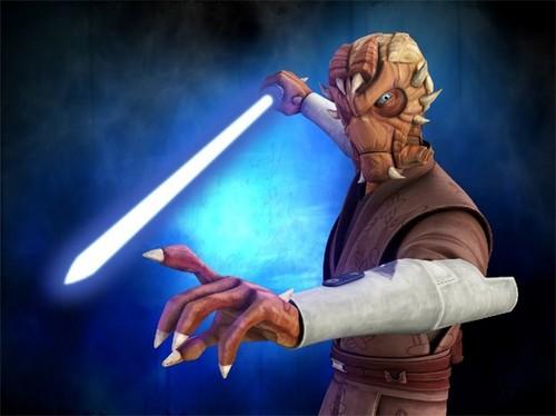 ster Wars: Clone Wars achtergrond titled Starwars clone wars