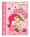 Strawberry Shortcake New  - strawberry-shortcake photo