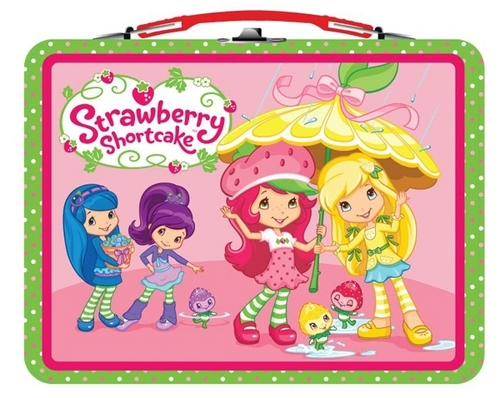 Strawberry Shortcake New
