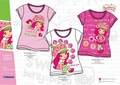 Strawberry Shortcake new clothes summer 2011