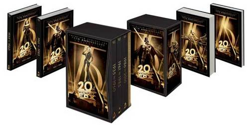 The 20th Century Fox 75th Anniversary Collection