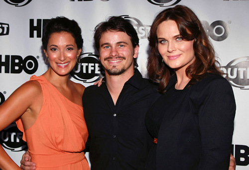 The 29th Annual Gay & Lesbian Film Festival Screening Of 'The Perfect Family' [July 17, 2011]
