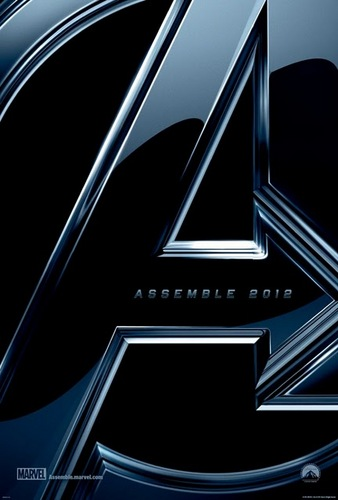 The Avengers - Official Promo Poster