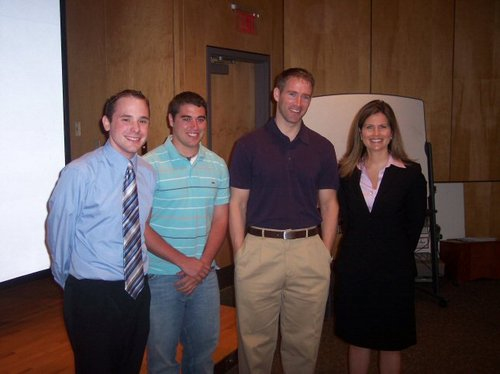 The Students from Cal U - (2006)