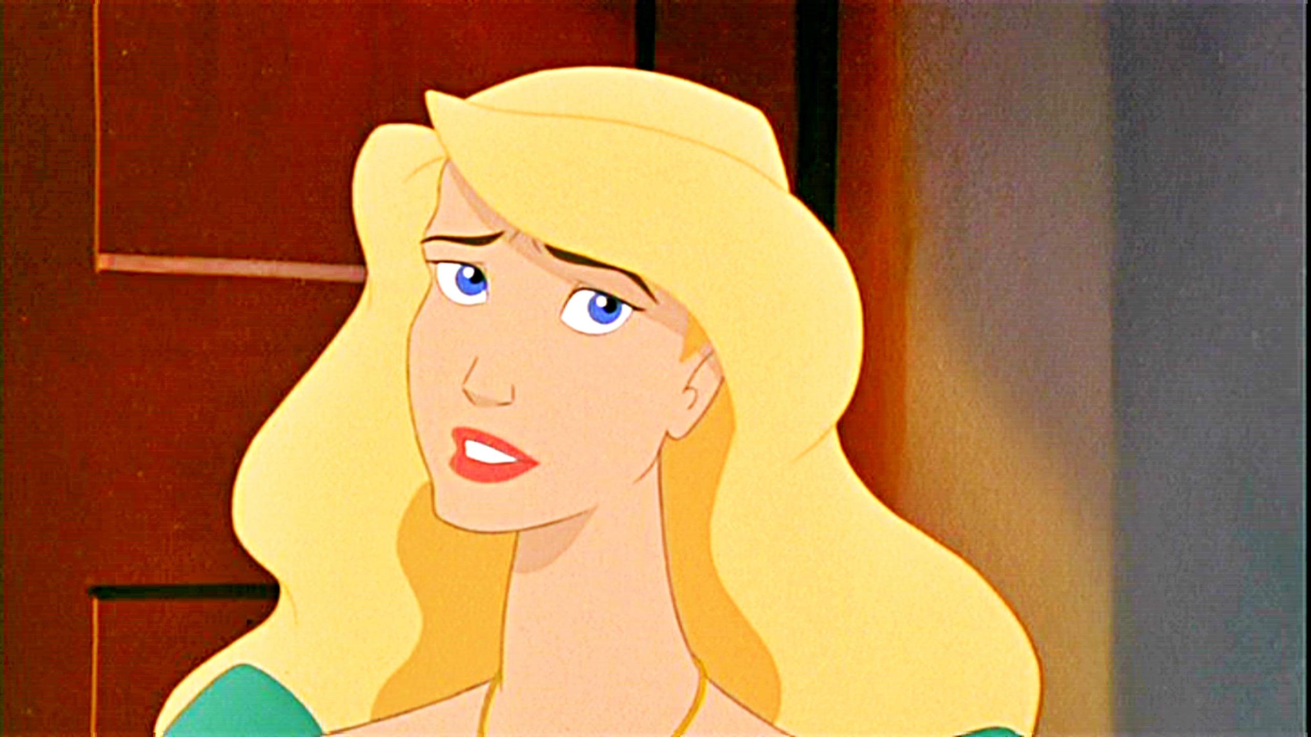 Nudesextoon princess hentia movie