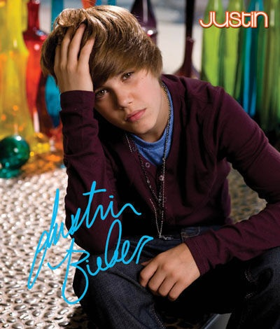 Tiger Beat (December 2009 Issue)