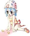 Togepi Girl