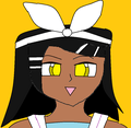 UTAU:Aliya Scott Icon - kitmolly123 fan art