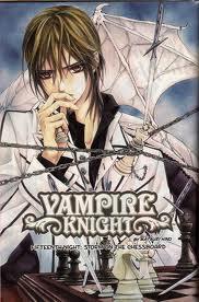 Vampier Knight