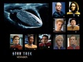 Voyager cast wallpaper - star-trek-voyager wallpaper