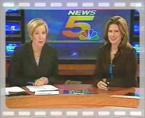 WLWT Weather Forecast - (2005)