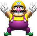 Wario - wario-and-waluigi photo