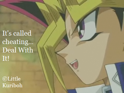 Yugioh The Abridged Series