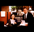Ziva and Tony