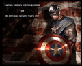 better Captain America - marvel-comics fan art