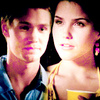 Brucas Lovers photo containing a portrait entitled bl icons ; eyesex