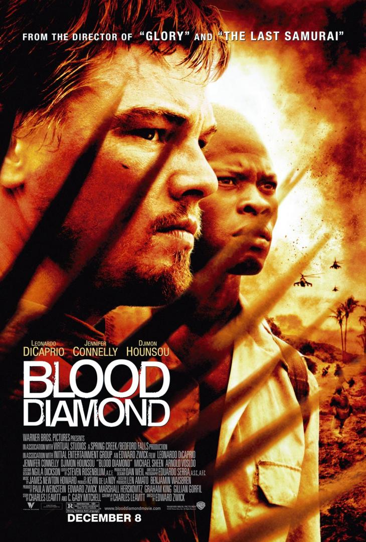 blood diamond hd download