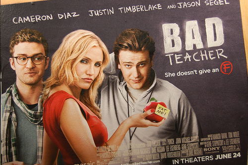 Bad Teacher (2011) - FULL MOVIE - Part 4/10 Bad Teacher (2011) - FULL ...