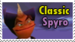 classic stamps - spyro-the-dragon icon