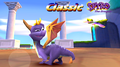 classics - spyro-the-dragon photo