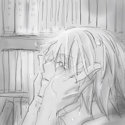 crying hiroki