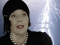 dark and stormy night - diana-rigg wallpaper