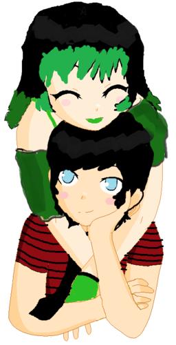 jade and sean