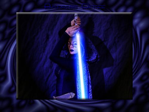 Star Wars Jedi Wallpaper Titled
