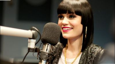 jessie j random! :P - kesha-and-jessie-j Photo