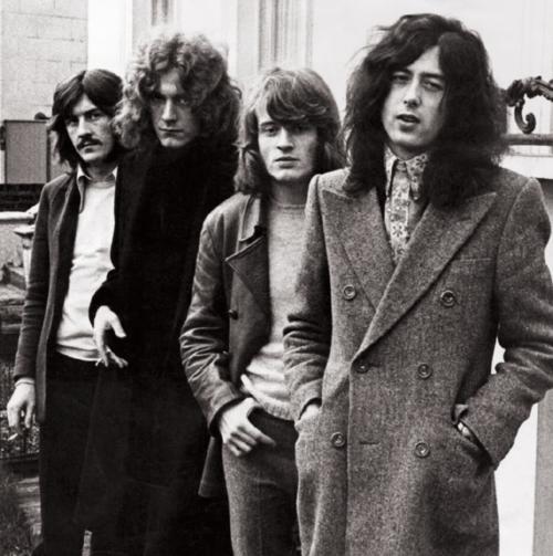 Led Zeppelin Led Zeppelin Photo 23876943 Fanpop