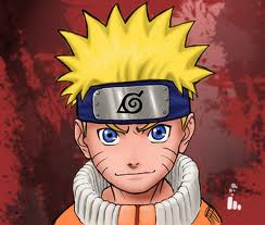 Naruto charaters