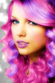 Nice Pick Hair Color Lol Tay Contests Photo 23824013