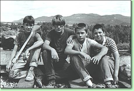 Stand By Me wallpaper titled stand by me